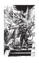 Академия колдовских сил. Прятки с демоном — фото, картинка — 2