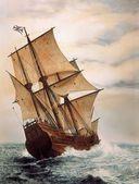 100 культовых кораблей — фото, картинка — 12