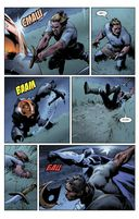 Икс-О Воин. Том 1. Огнем и мечом — фото, картинка — 2