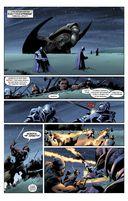 Икс-О Воин. Том 1. Огнем и мечом — фото, картинка — 3