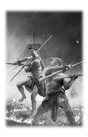 Князь Пустоты. Воин-Пророк — фото, картинка — 2