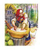 Сказки русских писателей — фото, картинка — 10