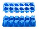 Форма для льда силиконовая