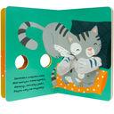 Книжки-обнимашки. Котенок — фото, картинка — 1