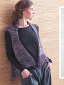 Уютные и стильные модели для вязания спицами — фото, картинка — 11