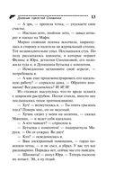 Дневник пакостей Снежинки (м) — фото, картинка — 13