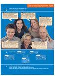 Schritte international 4. Kursbuch + Arbeitsbuch + CD — фото, картинка — 7