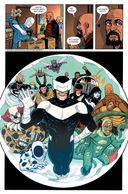 Совершенные враги Человека-Паука. Том 3. Игра окончена — фото, картинка — 2