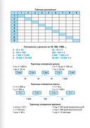 Математика. 4 класс. Рабочая тетрадь — фото, картинка — 3