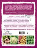 Картофель и капуста. Секреты урожая от Октябрины Ганичкиной — фото, картинка — 7