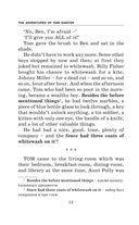 The Adventures of Tom Sawyer. Уровень 2 — фото, картинка — 12