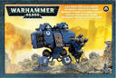 Warhammer 40.000. Space Marines. Ironclad Dreadnought (48-46) — фото, картинка — 1