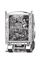 Нэнси Дрю и тайна старых часов — фото, картинка — 2
