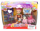 Кукла с аксессуарами (14 см; арт. V2020-2) — фото, картинка — 1