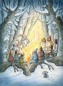 Зимняя книга — фото, картинка — 2