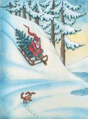 Зимняя книга — фото, картинка — 12