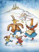 Зимняя книга — фото, картинка — 4