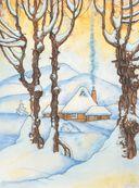 Зимняя книга — фото, картинка — 10