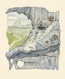 Приключения летучей мышки Бэллы, которая спала головой вверх — фото, картинка — 13