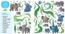 Найди и покажи. Весёлые животные — фото, картинка — 1