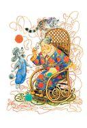 Сказки и стихи для малышей — фото, картинка — 1