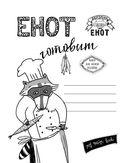 Енот готовит. Книга для записи рецептов (енот-мексиканец) — фото, картинка — 1