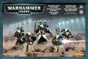Warhammer 40.000. Dark Angels. Company Veterans Squad (44-09) — фото, картинка — 1