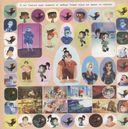 Ральф против интернета. Альбом 200 наклеек — фото, картинка — 2