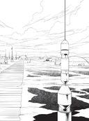 Мандалорец. Официальная раскраска-антистресс. Эксклюзивные иллюстрации из архивов Disney — фото, картинка — 4