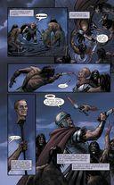 Карающий меч. Том 2 — фото, картинка — 12