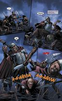 Карающий меч. Том 2 — фото, картинка — 13