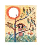 Сказки. Стихи в рисунках Ю. Молоканова — фото, картинка — 4