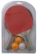 Набор для игры в настольный теннис (арт. 635060) — фото, картинка — 2