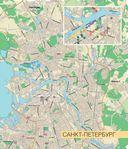 Санкт-Петербург. Дворцы и усадьбы — фото, картинка — 9