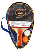 Набор для игры в настольный теннис (арт. 635061) — фото, картинка — 2