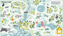 Кот Пушок встречает Новый год. 100 веселых заданий (+ наклейки) — фото, картинка — 2