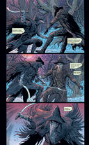 Bloodborne. Воронья песнь — фото, картинка — 7