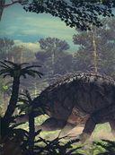 Трицератопс и другие бронированные ящеры — фото, картинка — 3