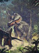 Трицератопс и другие бронированные ящеры — фото, картинка — 4