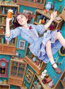 Приключения Алисы в Стране Чудес — фото, картинка — 8