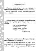 Русский язык. Тренажёр для закрепления материала. 2 класс — фото, картинка — 5
