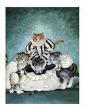 Шекспировские драмы в кошках — фото, картинка — 4