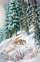 Мороз и солнце. Стихи русских поэтов о зиме — фото, картинка — 4