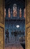 Bloodborne. Конец сна — фото, картинка — 11