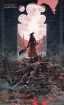 Bloodborne. Конец сна — фото, картинка — 4