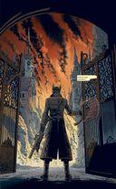 Bloodborne. Конец сна — фото, картинка — 5