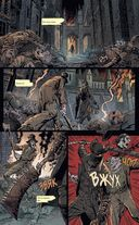 Bloodborne. Конец сна — фото, картинка — 6