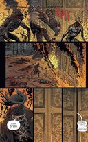 Bloodborne. Конец сна — фото, картинка — 10