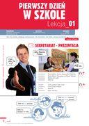 Polski krok po kroku 1 (+ CD) — фото, картинка — 1