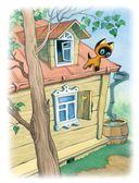 Про веселых обезьянок и другие сказки — фото, картинка — 6